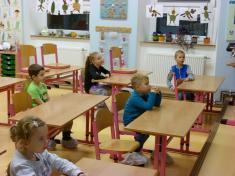 Předškoláčci