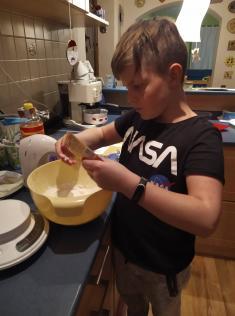 Pečeme, vaříme - 5. ročník
