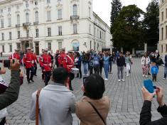 Praha - vlastivědná exkurze